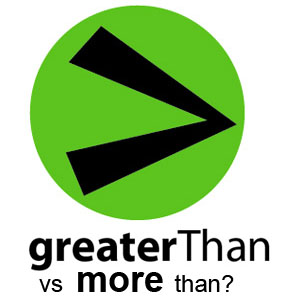 More Than Vs Greater Than And Less Than Vs Fewer Than The Gmat Pill Study Method